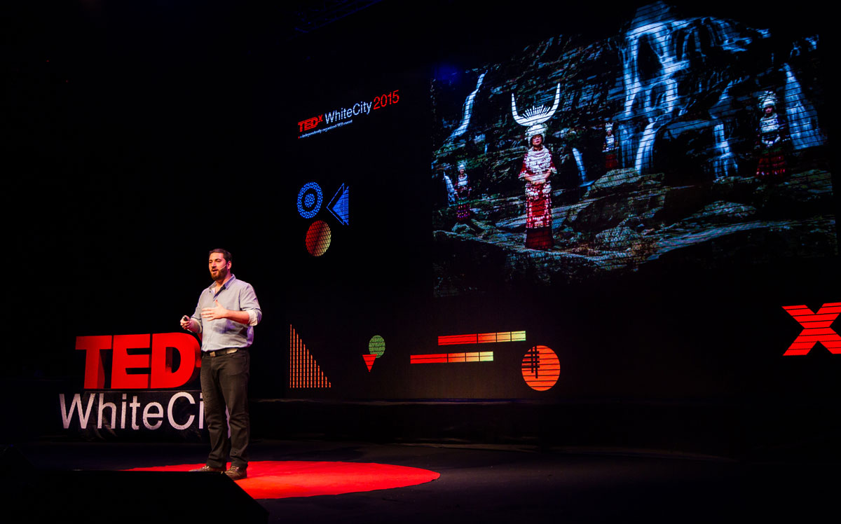 Asher-at-TEDx-by-Eyal-Yassky---Weiss-of-Kettem-Ore-9343
